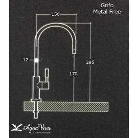 AV OnePure (NFP ) + Grifo Metal Free