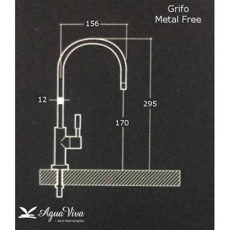 AV TriPure  (Pre filtro carbón + MC-2 minerales + EMX5))