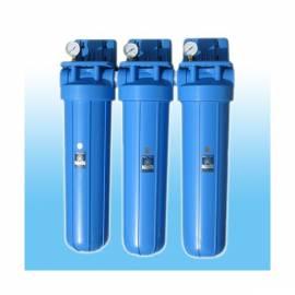 """Filtro de agua AF-48, 20"""" AquaFilter® TRIPLE"""