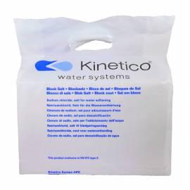 Recambio Sal para KINETICO 2020C - Bolsa de 8 KG en bloque (2 unidades de 4 Kilos)