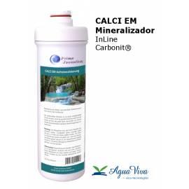 Recambio EM Calci INLINE de Carbonit®
