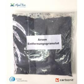 Recambio Granulado Anti Arsénico