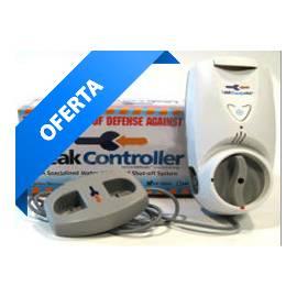 Leak Controller – Control de Fugas de Agua