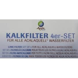 Filtro contra la cal para los sistemas Acala ( Pack 4 unidades)