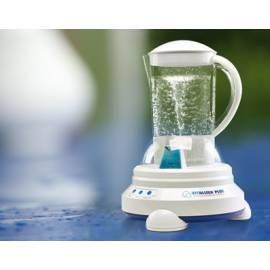 Vitalizer Plus - Oxigenación y energía para el agua