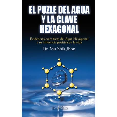 El Puzzle del Agua y la Clave Hexagonal
