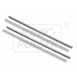 Electrodos de Plata para Ionic-Pulser