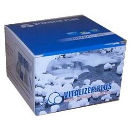 Cesta de Minerales para Vitalizer Plus