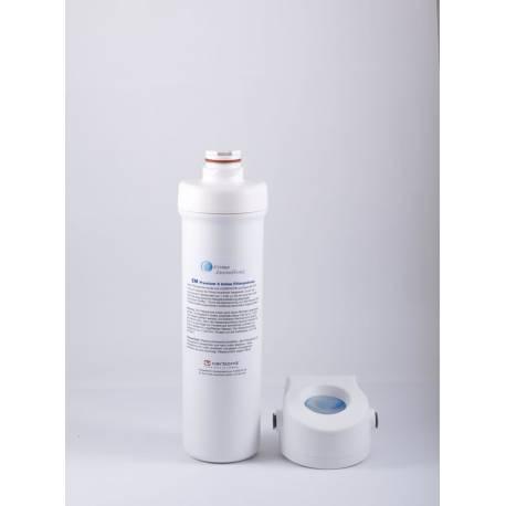 Filtración INLINE-Uno
