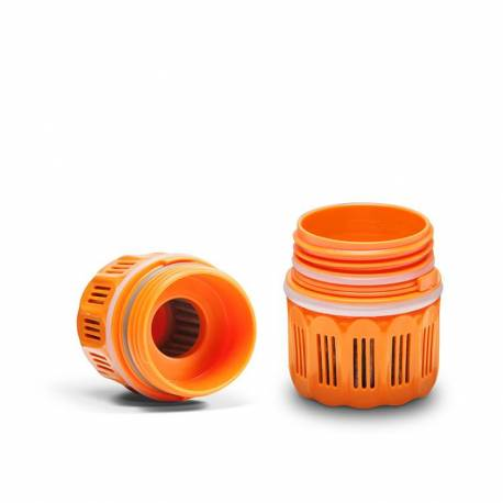 Botellas Filtro GRAYL-Ultralight