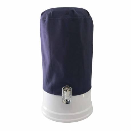 Protector solar para el ACALA Quell-Mini (Tapa plana) Algodón doble 100%