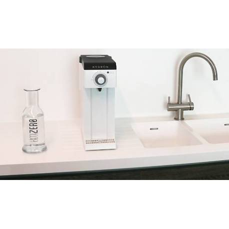 Hydron - Hidrogenador de agua compacto