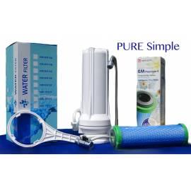 Filtro Pure Simple