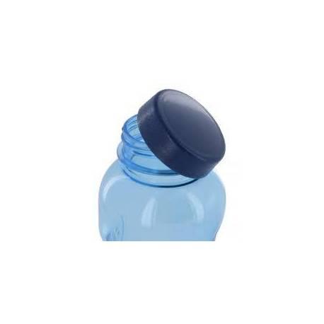 Botella Tritan - Recambio tapón azul