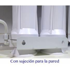 PURE Doble  -  Minerales + Cartucho EMX 5