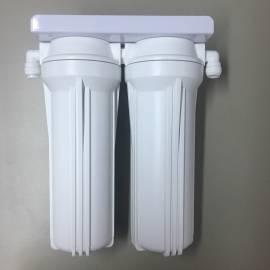 ION PP doble (Pre-filtro carbón + EMX5)