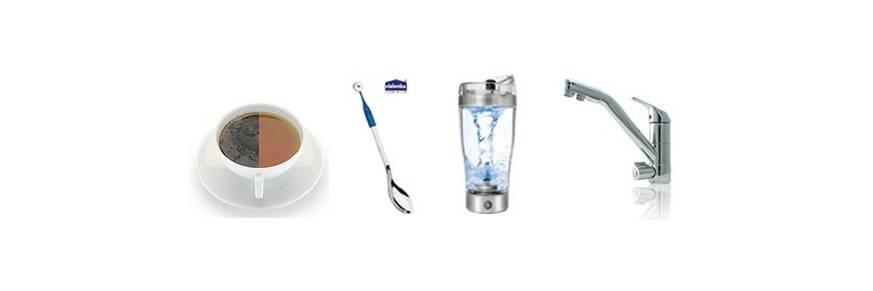 Otros productos de filtración de agua