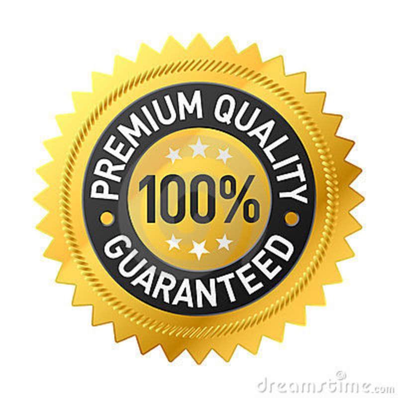 Calidad Premium Tested