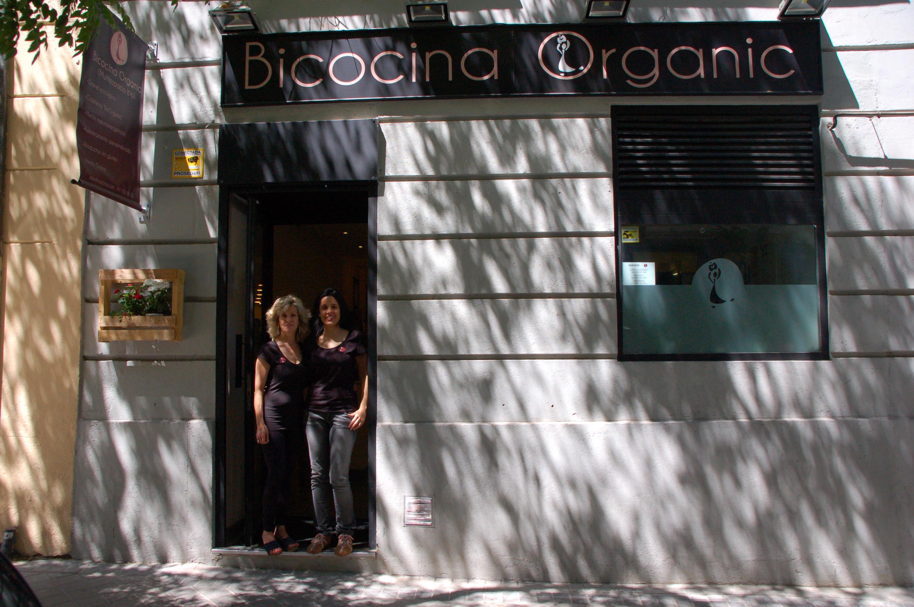 bicocina organica distribuidor de filtros de agua