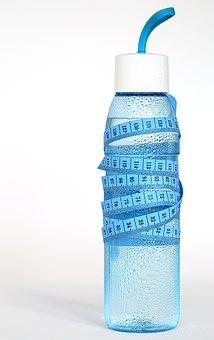 filtracion-de-agua-es-posible-adelgazar-con-agua-cinta-metrica