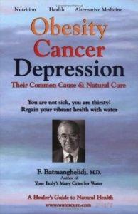 vitalizacion-el-agua-puede-curar-libros-Obesity-cancer-depression