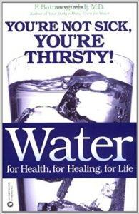 vitalizacion-el-agua-puede-curar-libros-Your-not-sick-youre-thirsty.